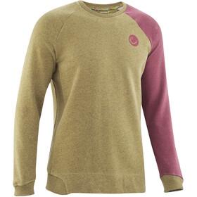 Edelrid Kamikaze II Sweater Herren fern